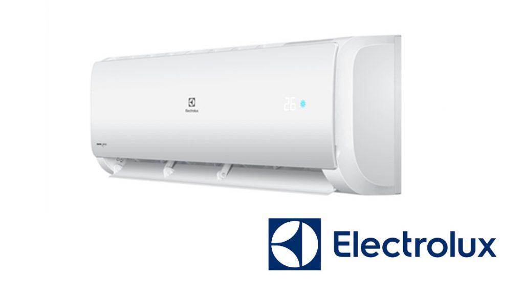 Electrolux ilmalämpöpumppu