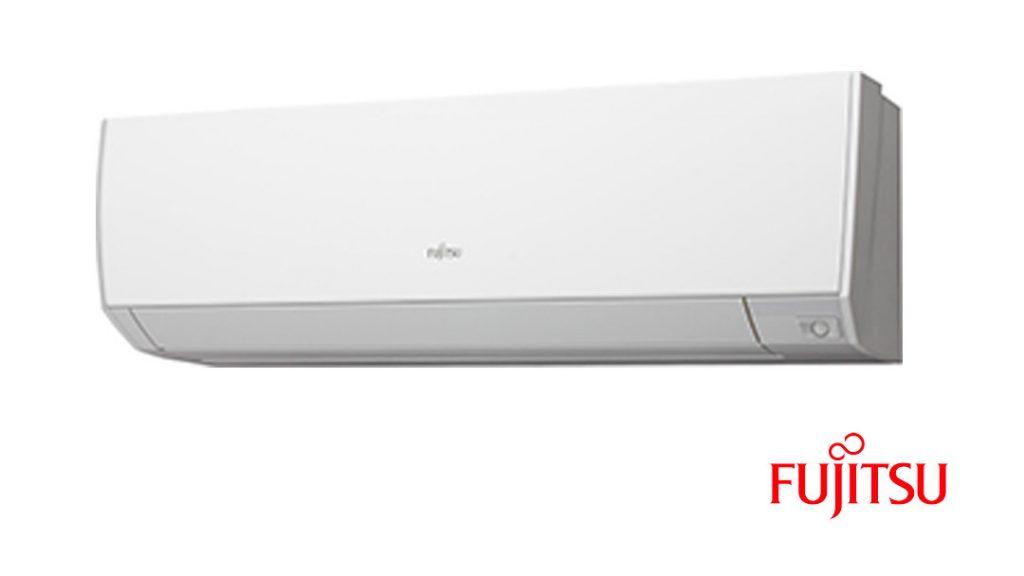 Fujitsu Nordic ilmalämpöpumppu