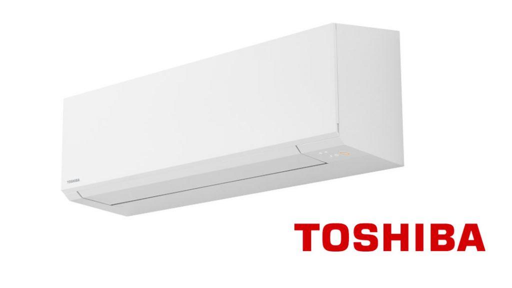 Toshiba Polar ilmalämpöpumppu