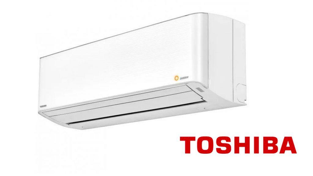 Toshiba Premium ilmalämpöpumppu